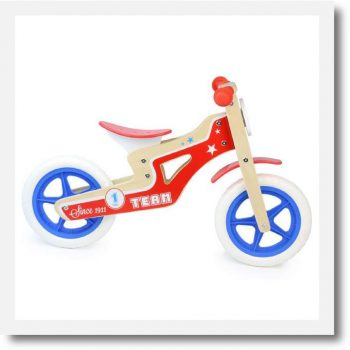 Vilac Wooden Balance Bike